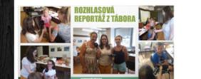 Jazykový tábor pre deti Slovákov žijúcich v západnej Európe a zámorí