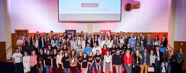 Prvý univerzitný TEDx na Slovensku