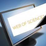 ČO NOVÉ V DATABÁZE WEB OF SCIENCE?