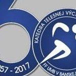 Oslavy 60. výročia KTVŠ