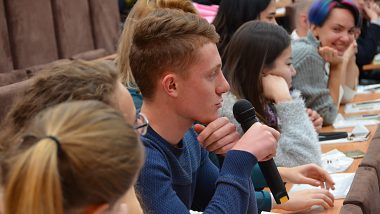 MBU Students' Day
