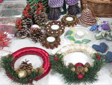 Vianočný trh