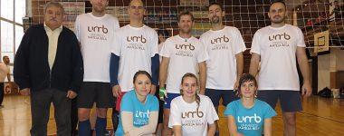 Pedagógovia UMB opätovne získali zlato vo volejbalovom turnaji