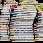 Výstava zahraničnej odbornej literatúry z oblasti práva