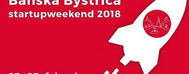 Startup Weekend v Banskej Bystrici