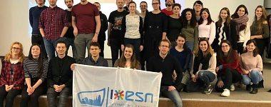 Erasmus Plus Welcome Week pre zahraničných študentov