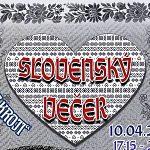 Slovenský večer