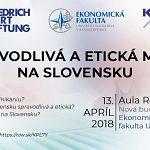 Spravodlivá a etická mzda na Slovensku
