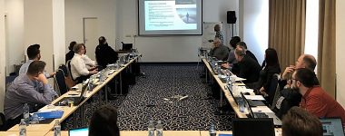European projects of action against radicalization in prisons