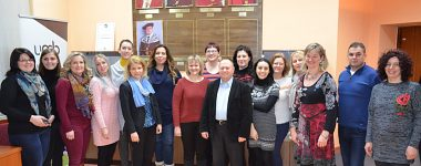 International Project of Creative and Educational Film at Matej Bel University