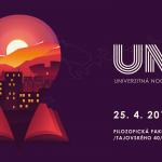 Univerzitná noc literatúry 2018