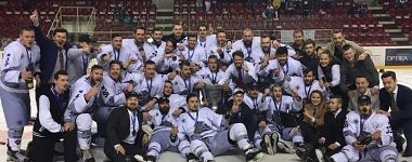 Hokejisti UMB získali vytúžený titul