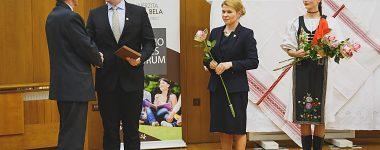 25. výročie Metodického centra UMB pre Slovákov žijúcich v zahraničí