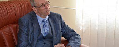 Prof. Konrad Paul Liessmann na UMB