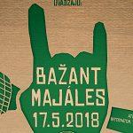 Bažant Majáles 2018 Banská Bystrica