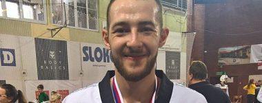 Martin Bolo úspešný na turnajoch v taekwondo