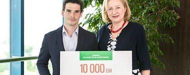 Mladí ekonómovia získali ocenenie Economicus