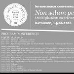 Medzinárodná doktorandská konferencia