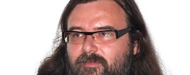 Koziak Rastislav, PhDr., PhD.
