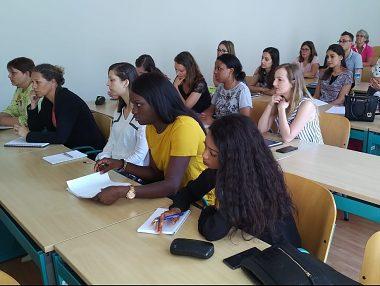Medzinárodný interkultúrny seminár – Riadenie ľudských zdrojov