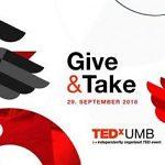 2. ročník medzinárodnej konferencie TEDx