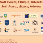 Soft Power, Ethics, Interest - International Conference