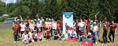 Účastníci Detskej univerzity na UMB v Banskej Bystrici slávnostne ukončili svoje štúdium