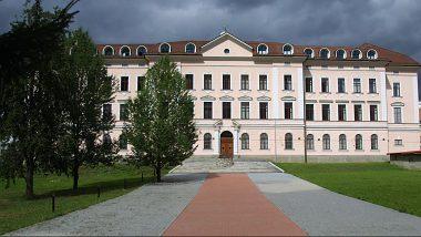 Fakulta politických vied a medzinárodných vzťahov