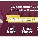 Októberfest UMB 2018