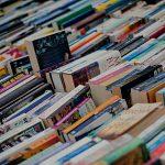 Výstava zahraničnej odbornej literatúry – Zdroj poznania