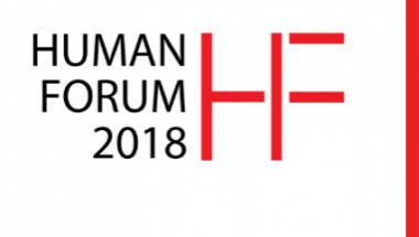 HUMAN FORUM 2018