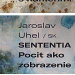 Autorská výstava Małgorzata STRZELECA a Jaroslava UHELA