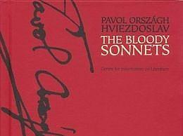 Krvavé sonety v anglickom preklade